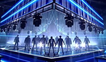 Findings From 'PD Note' Show Center Of 'Produce X 101' Theme Song 'X1-MA' Was Changed