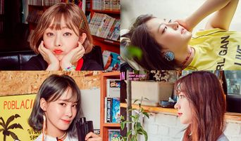 4 Members Of PRISTIN Reportedly Said To Debut In A New Girl Group In November