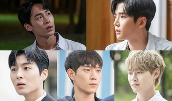 QUIZ: Which Character From 'Extraordinary You' Should You Date, HaRu, A3 Or Fairy JinMiChae?