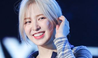 Red Velvet's Wendy Goes Blonde For The 1st Time After 'Ice Cream Cake' Promotion