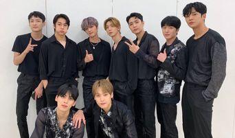K-Pop Concert 2019 In Jeongeup: Lineup