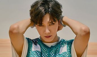 Ten Uploads A SuperM Picture That Shows Teamwork On His Individual Instagram