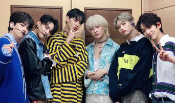 Kehlani Notices VICTON's Dance Performance Of 'Gangsta' During 'VOICE TO ALICE' Fanmeeting