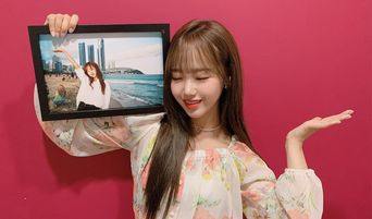 Weki Meki's Choi YooJung Reported To Be Taking A Break Due To Health Issues