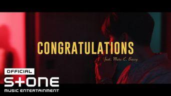 Eric Nam - 'Congratulations (Feat. Marc E. Bassy)' MV
