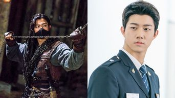 Yang Cha Turns Into A Handsome Detective, SM Actor Ki DoHun