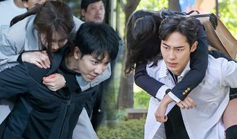 10 Most Searched Dramas In Korea (Based On Nov. 3 Data)