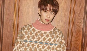 Block B Park Kyung May Be Facing A Lawsuit After Recent Tweet