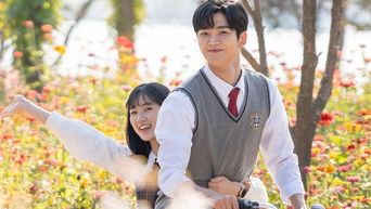 """5 Scenes That Make Us Fall In Love With SF9's RoWoon As HaRu In """"Extraordinary You"""" (Part. 2)"""