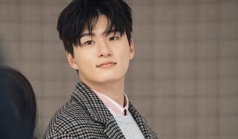Shin SeungHo, 2019 FW Photo Shooting Behind-the-Scene