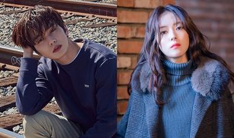 """3 Actresses That Would Be Perfect With Yoo SeungHo In """"Memorist'"""