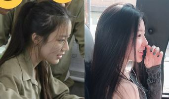 Netizens Once Again Marvel Over (G)I-DLE ShuHua's Predebut Pictures