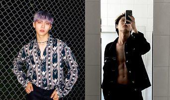 5 K-Pop Idols That Were From The Same Batch In Hanlim Multi Arts School