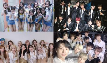 Mnet PD Admits That 'Produce 101' Season 1 And 2 Are Also Manipulated