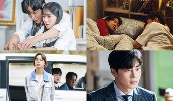 Wednesday-Thursday Korean Drama Ratings | 1st Week Of November