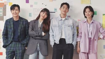 'Start-Up' (2020 Drama): Cast & Summary
