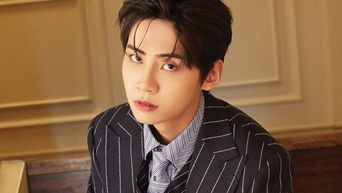 UP10TION's Lee JinHyuk To Perform 'VILLAIN' On SBS 'Inkigayo' For The First Time