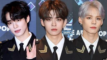 The 3 K-Pop Idols Behind Mnet 'Mcountdown' MCs That Became A Topic Among Netizens