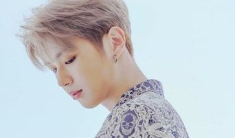 Kang Daniel Diagnosed With Depression Cancels Show Recording