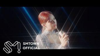 BoA - 'Starry Night (Feat. Crush)' MV