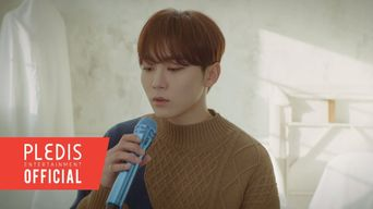 'Love poem (IU)' - Cover by SEVENTEEN's SeungKwan