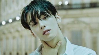 ASTRO's Cha EunWoo Profile: The 'Genius Face' Acting-dol From 'My ID Is Gangnam Beauty' To 'True Beauty'