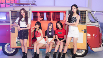 Fans Accuse Marbling Entertainment Of Sexualizing Busters Members