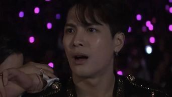 GOT7 Jackson's Hilarious Reaction At MAMA 2019 Goes Viral