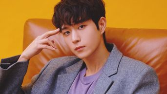 Kim YoungDae Profile: Rookie Actor From 'Extraordinary You' To 'The Penthouse: War in Life'