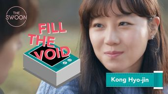 Kong HyoJin Dramas To Watch On Netflix After When The Camellia Blooms | Fill The Void [ENG SUB]