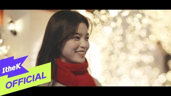 [MV] Sung SiKyung, IU - 'First Winter'