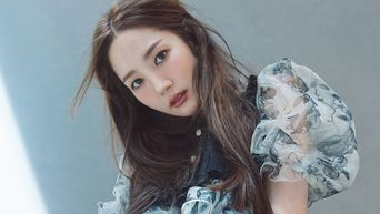 Park MinYoung Profile: Charming Actress From 'Healer' To 'What's Wrong With Secretary Kim'