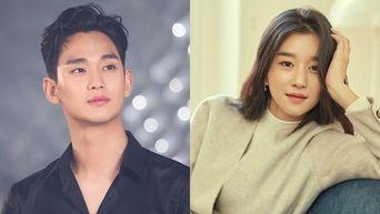 Seo YeJi In Talks To Join Kim SooHyun In New Drama