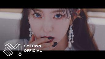 Red Velvet - 'Psycho' MV Teaser