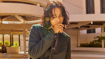 Yang SeJong For ELLE Korea Magazine January Issue