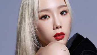 Old Childhood Photo Of TaeYeon Shocks Netizens As It Shows Other Idols