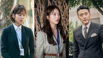 Monday-Tuesday Korean Drama Ratings | 3rd Week Of December