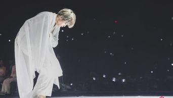 A Deeper Look Into BTS's JiMin Breathtaking Solo Performance On 'MMA 2019'