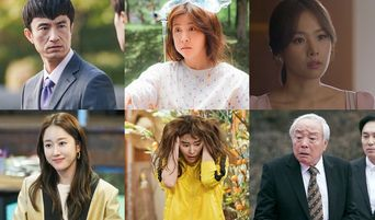 Which Drama Top Ratings This Weekend?: 'Chocolate', 'Never Twice', ...