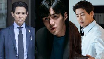 Monday-Tuesday Korean Drama Ratings | 1st Week Of December