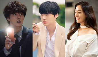 Wednesday-Thursday Korean Drama Ratings | 2nd Week Of December