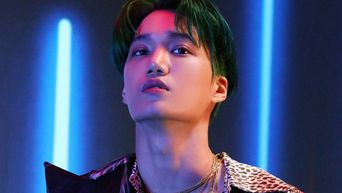 EXO's Kai Shares How He Is Full Of Injuries Since He Started Dancing When He Was 8