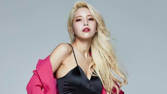 Wallets That MAMAMOO Solar Has Used & Is Currently Using