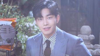 Melting Hearts: Kim JaeYoung's Handsome Suit Look & Intense Love In 'Secret Boutique'