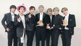 Mnet Asian Music Awards (MAMA) 2019 Japan: Results And Winners