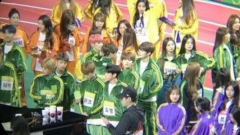 Why ISAC Is A Nightmare For Some K-Pop Fans