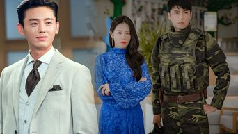 10 Most Searched Dramas In Korea (Based On Dec. 8 Data)
