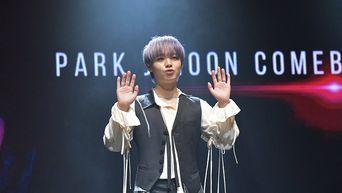 Exclusive Review: Park JiHoon Second Mini-Album, '360' Comeback Media Showcase