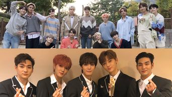 Pledis Entertainment Announces That They Will No Longer Receive Gifts From Fans