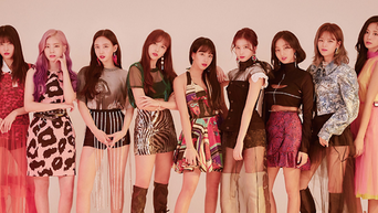 TWICE Currently Being Protected By The Police With Even Smartwatch Offer